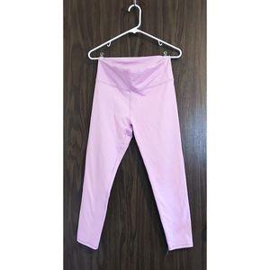 Pink Lisette High waisted legging